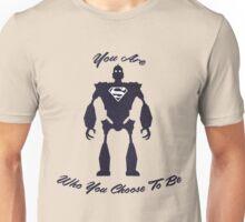 Not a Gun Unisex T-Shirt