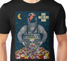 Dave Matthews Band, Tour 2016, BLOSSOM MUSIC CENTER CUYAHOGA FALLS, OH Unisex T-Shirt