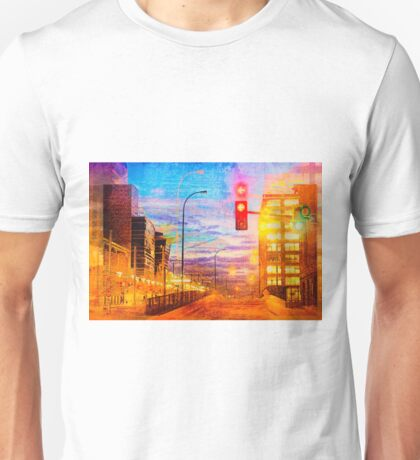 Lonely Street Unisex T-Shirt