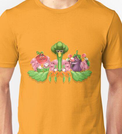 Kitchen Kabaret Unisex T-Shirt