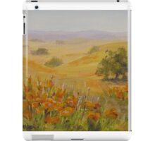 California Memory iPad Case/Skin