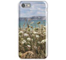 Compton & The Sea iPhone Case/Skin