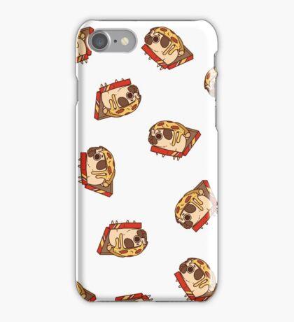 Puglie Pizza iPhone Case/Skin