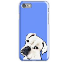 Abby Gayle iPhone Case/Skin