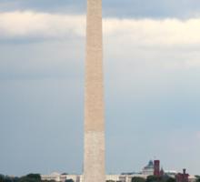 Washington Monument — DC Sticker