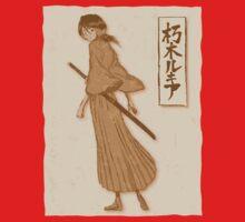 Rukia One Piece - Short Sleeve