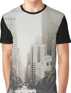 San Francisco I Graphic T-Shirt