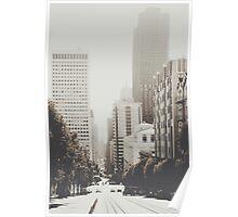 San Francisco I Poster