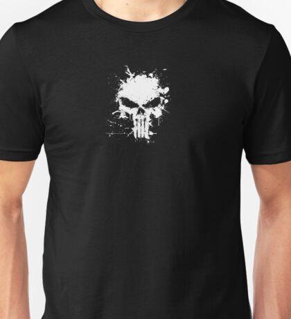 The Punisher Skull Unisex T-Shirt