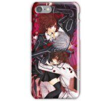 Vampire Knight Anime iPhone Case/Skin