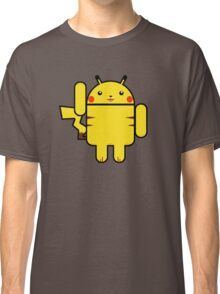 Electro Droid Classic T-Shirt