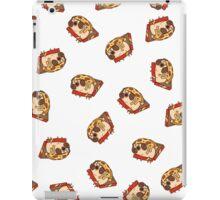 Puglie Pizza iPad Case/Skin