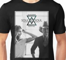 TIM MCGRAW & FAITH HILL TOUR 2017 Unisex T-Shirt