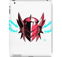 GG! Classic Orion (Red) iPad Case/Skin