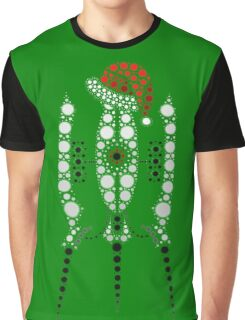 Festive Mode Activated Graphic T-Shirt