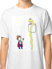 Fairy Tale Pocket Classic T-Shirt