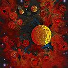 Planet Nursery * by James Lewis Hamilton