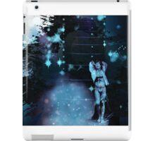 Irresistible (from the CineManArt series) iPad Case/Skin
