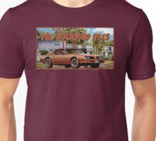 Jim Rockford - The Rockford Files Unisex T-Shirt