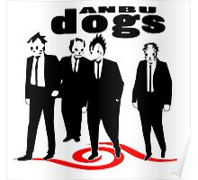 Anbu Dogs  Poster