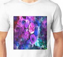 Dragon Eggs Smoke and Fire Unisex T-Shirt