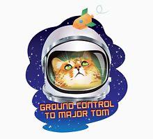 Ground Control to Major Tom T-Shirt