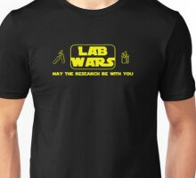 Lab Wars Unisex T-Shirt