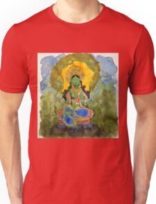 Green Tara Unisex T-Shirt