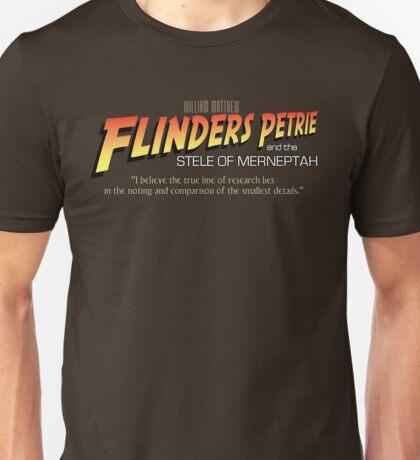 Flinders Petrie Unisex T-Shirt