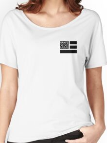 2020 Kanye President Women's Relaxed Fit T-Shirt
