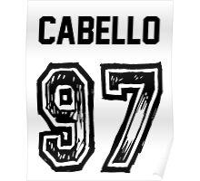Cabello '97 Poster