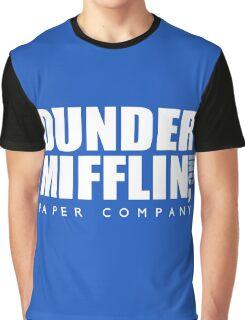 dunder mifflin  inc Graphic T-Shirt