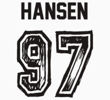 Hansen'97 by TayloredHearts