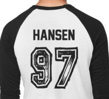 Hansen'97 Men's Baseball ¾ T-Shirt