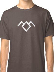 Owl Cave Symbol Classic T-Shirt