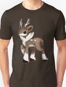 Winter Sawsbuck T-Shirt