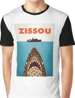 Zissou Graphic T-Shirt