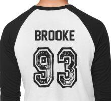 Brooke'93 Men's Baseball ¾ T-Shirt