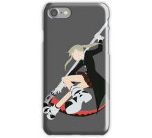 Maka Albarn (Simplistic) iPhone Case/Skin