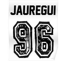 Jauregui'96 Poster