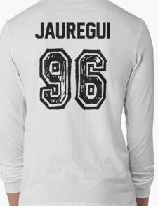 Jauregui'96 Long Sleeve T-Shirt