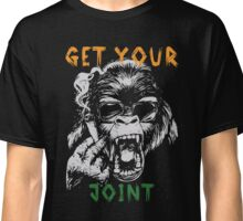 It is legalized, get your joint T-shirt Classic T-Shirt