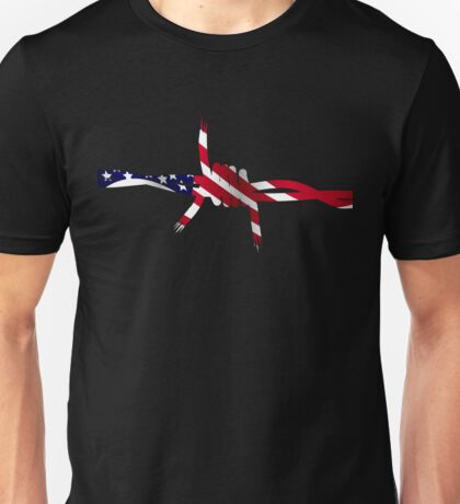 Welcome to America Unisex T-Shirt