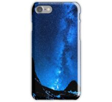 The Milky Way! iPhone Case/Skin