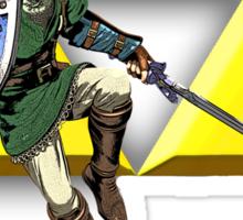 Skyrim Sword Sticker