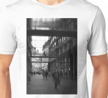 Elevated Experience - Paris France Unisex T-Shirt