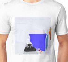 Abstract composition 244 Unisex T-Shirt