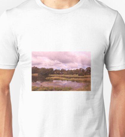 Wetlands Unisex T-Shirt