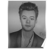 Harry Styles Poster