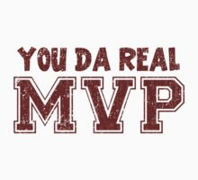 You Da Real MVP by TheShirtYurt
